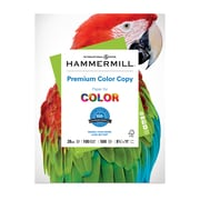 "Hammermill Color Copy Legal Paper, 8-1/2"" x 14"", 100 Bright, 28 LB, 500 Sheets"