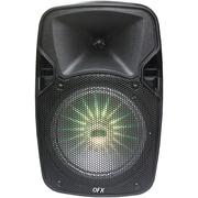 """QFX PBX-811SM 8"""" Rechargeable Bluetooth Party Speaker (QFXPBX811SM)"""