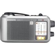 Sangean MMR-77 Handcrank Emergency Radio (SNGMMR77)