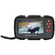 STEALTH CAM STC-CRV43X 720p Touch-Screen SD Card Viewer (GSMSTCCRV43X)