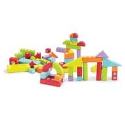 VELCRO® Foam Brand Blocks™, Assorted, 60 Pieces (VEC70187)