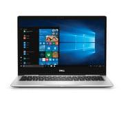 """Dell Inspiron I7370-7443SLV 13.3"""" Laptop, Intel® 8th Generation Intel Core i7-8550U Processor, Silver"""