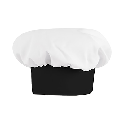 Chef Hats & Headwear