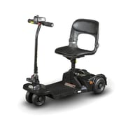 Shoprider® Echo Folding Mobility Scooter Black (FS777-BLK)
