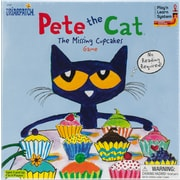 University Games Pete The Cat Missing Cupcakes Game (BP01257)