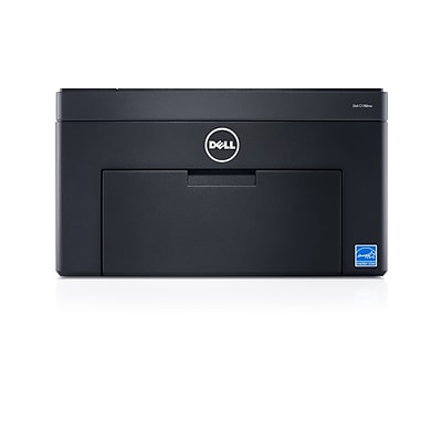 Dell C1760nw Single-Function Color Laser Printer