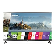 "LG 43UJ6300 43"" Class 4K LED TV With Smarttv"