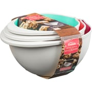 Trudeau Maison Mixing Bowl Set of 3 (9913077)