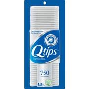 Q-tips Cotton Swabs, 750 Count  (09824)