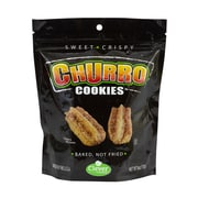 CLEVER COOKIES Churro Cookies, 6 oz, 3 Pack (265-00005)
