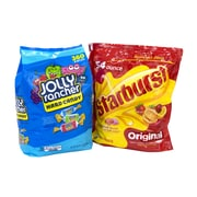JOLLY-BURST Chewy and Hard Candy Party Assortment (600-B0003)