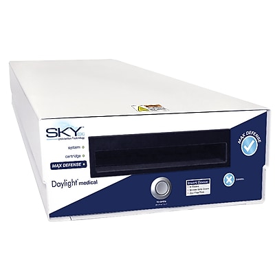 Diversey SKY® 6Xi Disinfection UV Light Technology (SKY-6XI)