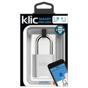 Tzumi Klic Smart Pad Lock (5686ST)