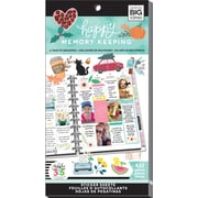 Me & My Big Ideas A Year Of Memories, 432/Pkg Happy Memory Keeping Sticker Value Pack (HMKS-63)