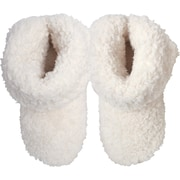 K Bell Cozy Fleece - Small K Bell K Bell Slippers (17S047-SMALL)