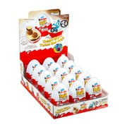 National Brand Kinder Joy Chocolate Surprise Candy Treat & Toy, 15/Pack (220-00797A)