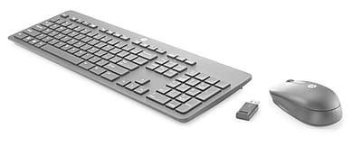 Refurbished HP Wireless Keybd & Mouse (N3R88AA#ABA)