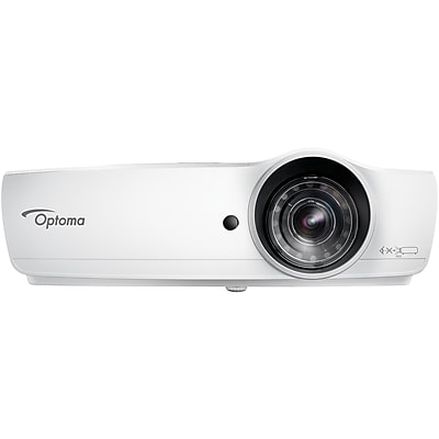 Optoma Short-Throw Projector(EH460ST)