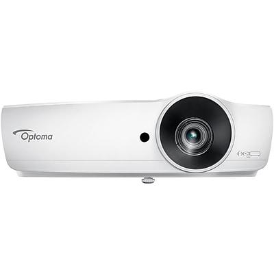 Optoma WXGA Presentation Projector(W460)