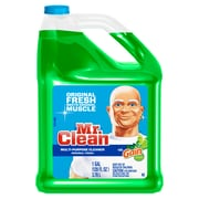 Mr. Clean Multipurpose Cleaner, Gain Scent, 128 Ounce (96435)