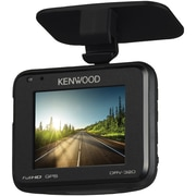 KENWOOD Full HD Drive Recorder Dash Cam (KWDDRV320)(DRV-320)