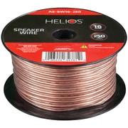 Helios 16-Gauge Speaker Wire (250ft) (ETHASSW16250)(AS-SW16-250)