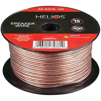 Helios 16-Gauge Speaker Wire (500ft) (ETHASSW16500)(AS-SW16-500)