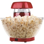 Brentwood Appliances PC-490R Jumbo 24-Cup Hot Air Popcorn Maker