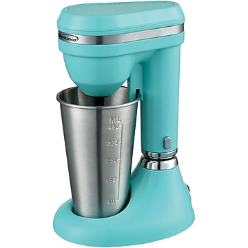 Brentwood Appliances SM-1200B 15-Ounce Classic Milkshake Maker