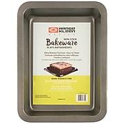 "Range Kleen B05BR Nonstick 9"" x 13"" Bake & Roast Pan"