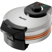 Starfrit 024705-004-0000 Eco Copper Electric Waffle Maker (SRFT024705)