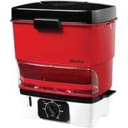 Starfrit 024730-002-0000 Electric Hot Dog Steamer (SRFT024730)