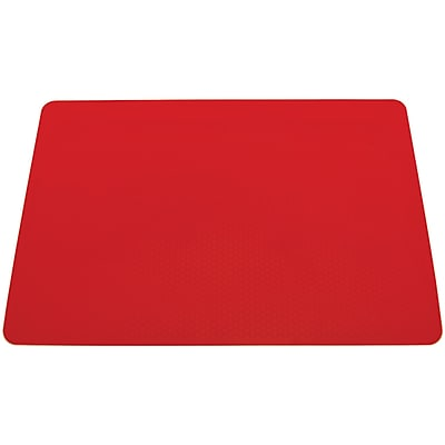 Starfrit 080314-006-ORED Silicone Cooking Mat (Red) (SRFT060779)