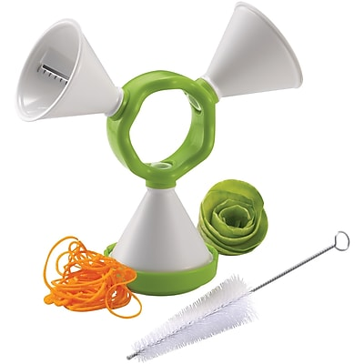 Starfrit 070731-006-0000 3-in-1 Spiralizer (SRFT070731)