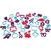 Starfrit 080846-006-0000 The Cookie Cutters (Various Shapes) (SRFT080846)
