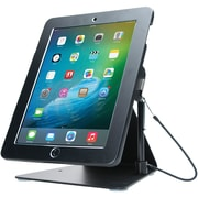 CTA Digital Desktop Anti-Theft Stand (iPad, Black) (CTAPADDASB)(PAD-DASB)