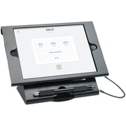 CTA Digital Dual Security Compact Kiosk (iPad mini) (CTAPADDSCKM)(PAD-DSCKM)