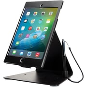 CTA Digital Desktop Anti-Theft Stand (iPad mini, Black) (CTAPADMDASB)(PAD-MDASB)