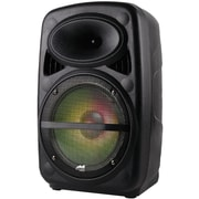 "Naxa 8"" Bluetooth Karaoke Party Speaker (NAXDS8001)(NDS-8001)"