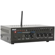 Pyle Home Compact Wi-Fi Stereo Amp Receiver(PTAUWIFI46)
