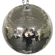 """Eliminator Lighting Mirror Disco Ball (16"""") (ELIMEM16)(EM16)"""