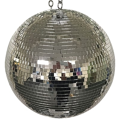 Eliminator Lighting Mirror Disco Ball (20