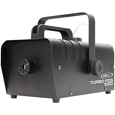Eliminator Lighting Turbo Fog 1000(ELIMTFOG1000)(Turbo Fog 1000)