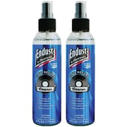Endust 6-Ounce Record Cleaner Spray, 2 pk(16525)