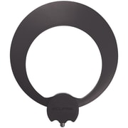 Antennas Direct ClearStream Eclipse Amplified Sure Grip Indoor HDTV Antenna (ADIECLA)(ECL-A)