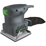 Genesis 1/4-Sheet Palm Sander(GPS2303)