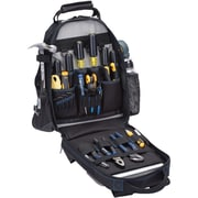 IDEAL Dual-Compartment Tool Backpack (IDI35409)(35-409)