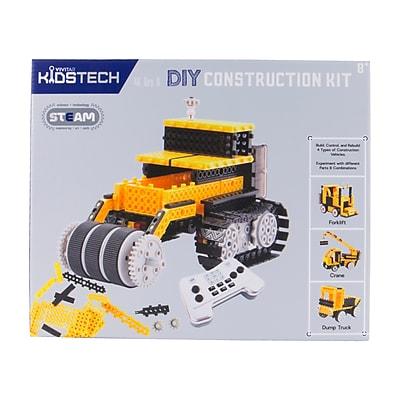 Vivitar 4 in 1 DIY Construction Kit (VA90034-CON)