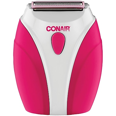 Conair LWD5 Satiny Smooth All-in-One Personal Groomer 24330244