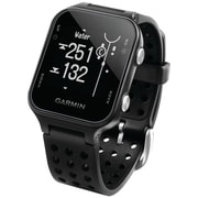 Garmin Approach S20 GPS Golf Watch (Black)(010-03723-01)